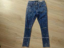Классные джинсы на 13 лет Generation