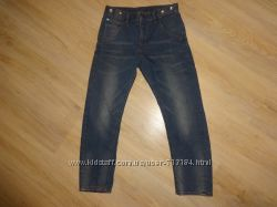 Классные джинсы, штаны на 9-10-11Denim