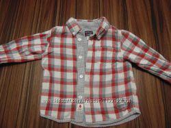 Рубашка Chicco 80см