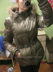 Пуховик курточка женская Incity куртка