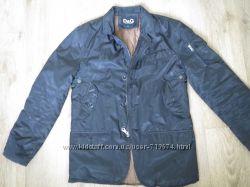 Демисезонная куртка D&G 50р.