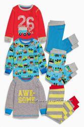 Пижамки NEXT
