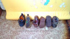 Наша фирменная обувь стелька 12. 5-14