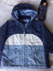 Фирменные куртки ADIDAS, NIKE, TU