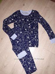 Пижама Carter&acutes мальчику р. 7