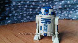 USB-флешки игрушки Меломан и робот R2D2