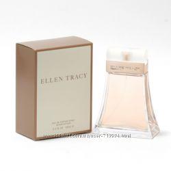 парфюмированная вода 50мл ELLEN TRACY CLASSIC оригинал