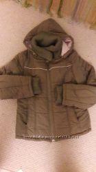Куртка зима р. S цена снижена