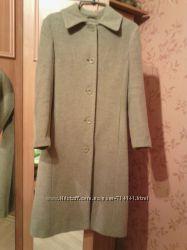 пальто демисезхонное