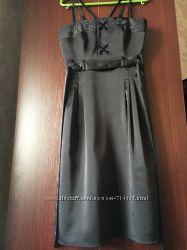 Вечернее платье BGN Бигон в отличном состоянии 38р. М