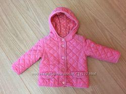 Демисезонная куртка NEXT 80-86р