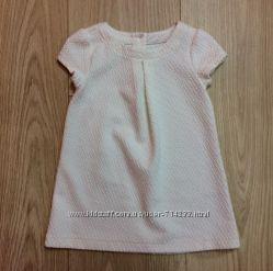 Красивое платье CRAZY8 18-24м
