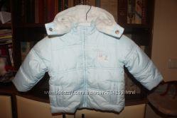 Термо-куртка CHICCO 68 р.