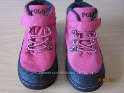 Ботинки Polo