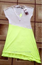 Новое яркое летнее платье сарафан размер 44-46 или S-M