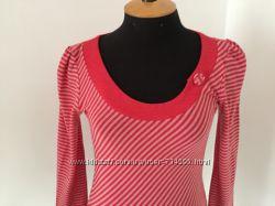 Стильная женская кофта Mango реглан XS-S