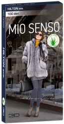 Колготки Mio Senso Hilton микрофибра 100 den.