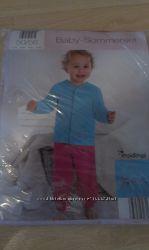 Новый костюмчик для крошки, р. 5056, Impidimpi Германия