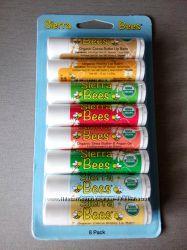 Sierra Bees, Натуральные бальзамы для губ