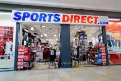 SPORTSDIRECT - быстрая доставка 5-7 дней выкуп товаров при 50 оплате