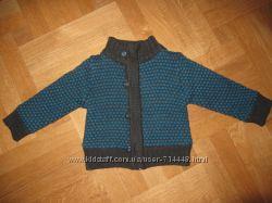 Кофта-куртка Rebel 9-12 м