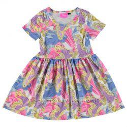 Платье детское Disney Princess на 5-6 и 7-8 лет