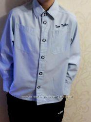 Рубашка  Tom Tailor на мальчика