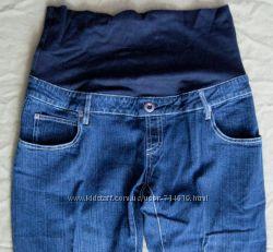 Джинсы брюки для беременных TCM Tchibо р. 38