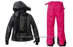 Лыжный костюм, куртка  штаны Crivit р. 44 евро