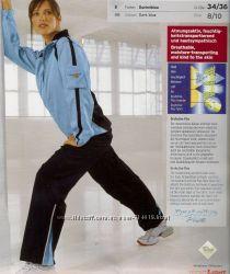 Cпортивные штаны, капри от ТСМ Tchibo