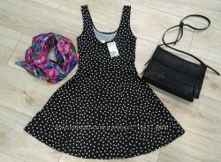 Платье в горошек от H&M