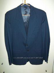 Мужской деловой, классический костюм новый р 48-50