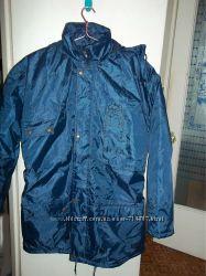 Мужская  куртка осень-зима, новая р 50-52