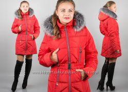 Пуховик  - куртка 54 размер