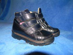 Ортопедические ботинки Aurelka 28 размер 17-17, 5см