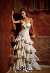 Свадебное платье Эльза от Ирины Сулименко