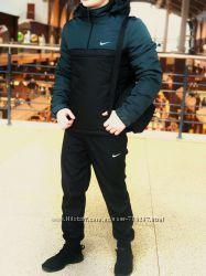 Анораки  мужские Nike