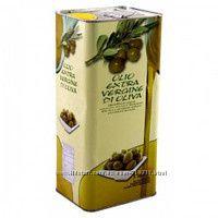Оливковое масло 5 л