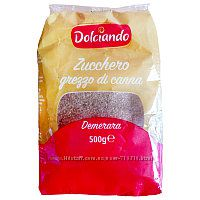 Тростниковый сахар Demerara 500 гр