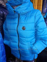 42-44-46-48 р. куртки зима