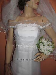 нежное шифоновое платье для любого торжества