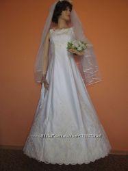 Свадебные платья от Оксаны Демченко Львов