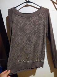 кофта свитер женский 42 размер