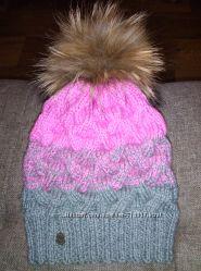 свяжу шапки шарфы на заказ