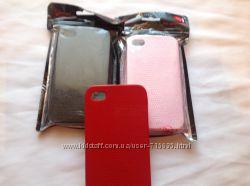 Новые чехлы на IPhone  4 дешево