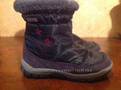 Термо ботинки с системой Ten TEX 28 размер 18 см