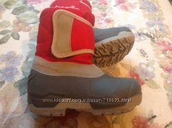 Сноубутсы Quechua 28-29 размер стелька 18 см