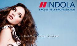 Професcиональная косметика для волос INDOLA