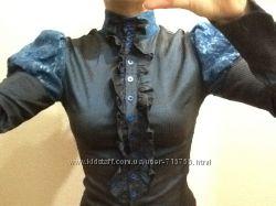 Кофты блузки NEXT NEW LOOK размер S дешево
