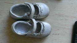 туфельки для дюймовочки